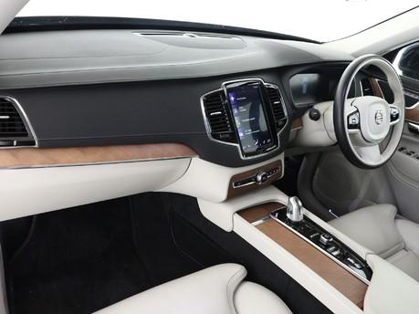 Volvo XC90 2.0 T8 [390] Hybrid Inscription 5dr AWD Gtron 8