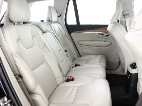 Volvo XC90 2.0 T8 [390] Hybrid Inscription 5dr AWD Gtron 10