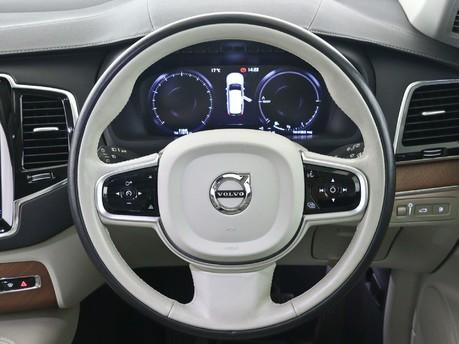 Volvo XC90 2.0 T8 [390] Hybrid Inscription 5dr AWD Gtron 12