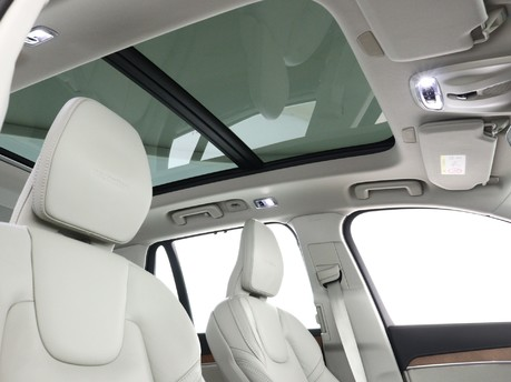 Volvo XC90 2.0 T8 [390] Hybrid Inscription 5dr AWD Gtron 15