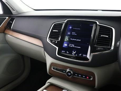 Volvo XC90 2.0 T8 [390] Hybrid Inscription 5dr AWD Gtron 19