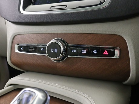 Volvo XC90 2.0 T8 [390] Hybrid Inscription 5dr AWD Gtron 20
