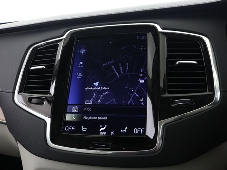 Volvo XC90 2.0 T8 [390] Hybrid Inscription 5dr AWD Gtron 21
