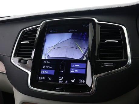 Volvo XC90 2.0 T8 [390] Hybrid Inscription 5dr AWD Gtron 22