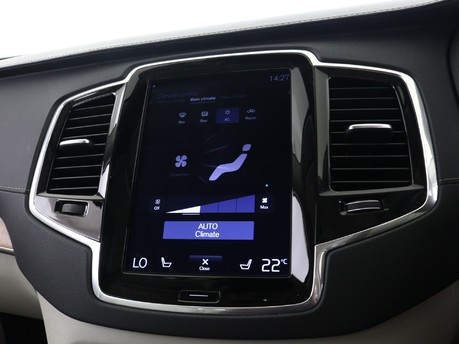 Volvo XC90 2.0 T8 [390] Hybrid Inscription 5dr AWD Gtron 26