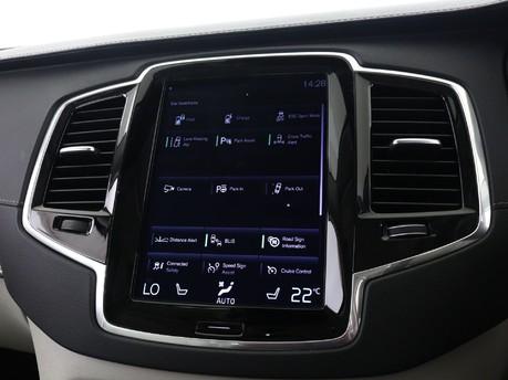 Volvo XC90 2.0 T8 [390] Hybrid Inscription 5dr AWD Gtron 27