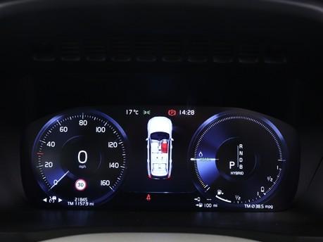 Volvo XC90 2.0 T8 [390] Hybrid Inscription 5dr AWD Gtron 30