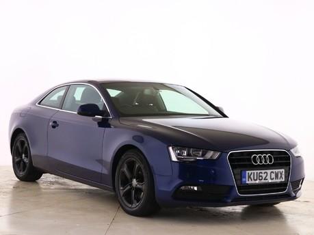 Audi A5 2.0 TDI 177 SE 2dr
