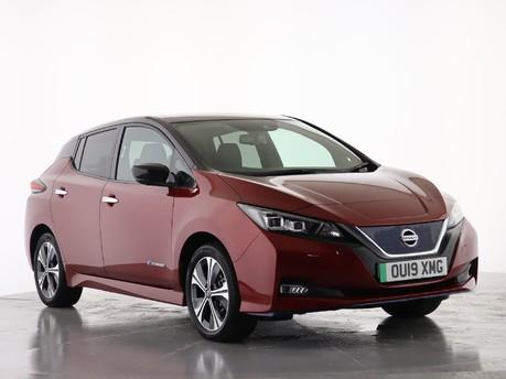 Nissan LEAF 160kW e+ 3.Zero 62kWh 5dr Auto