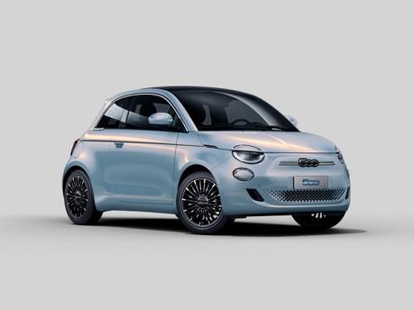 Fiat 500 500 87kW La Prima 42kWh 3dr Auto Hatchback