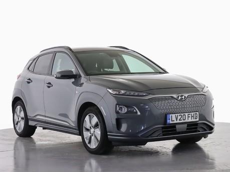 Hyundai Kona 150kW Premium SE 64kWh 5dr Auto