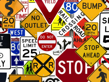 34 Weird Driving Laws From Around The World