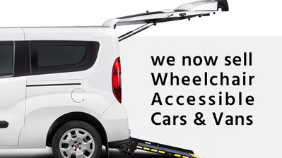 The Wheelchair Accessible Vehicle Buyer's Guide