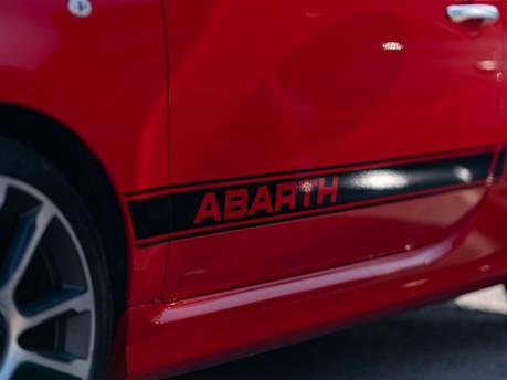 Abarth Service Plans