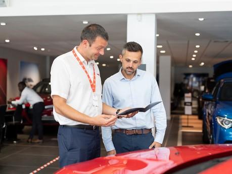 Dacia Parts & Accessories