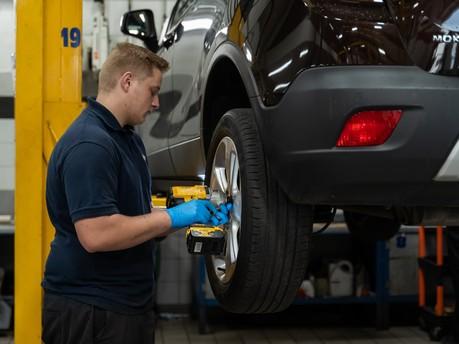 Dacia Brake Pads & Discs