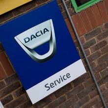 Dacia Service Plan 2