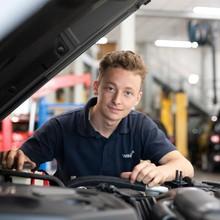 Dacia Servicing & Repairs