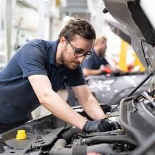 Dacia Servicing & Repairs 3