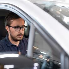 Dacia Servicing & Repairs 4