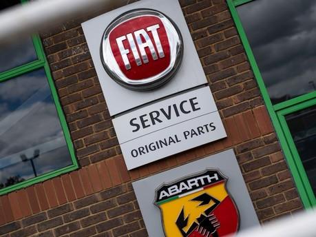 Fiat Service & MOT Centre