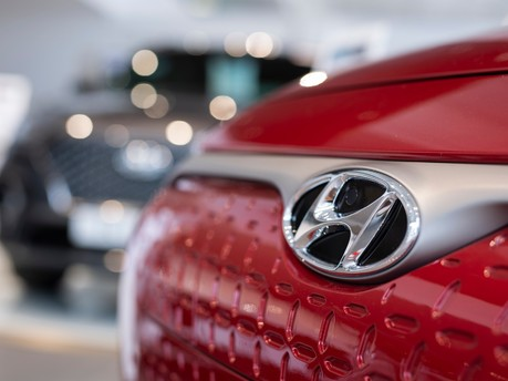Value My Hyundai