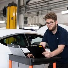 Hyundai Servicing & MOTs At Wilsons 2