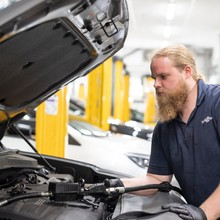 Hyundai Servicing & MOTs At Wilsons 3