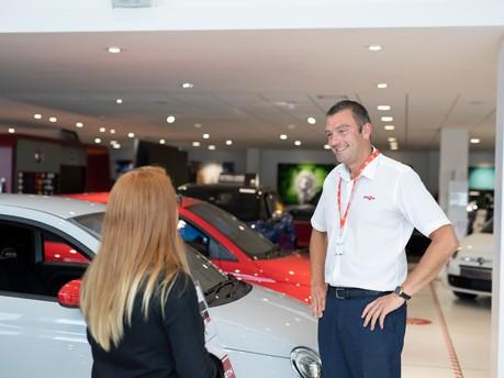 Nissan Aftersales FAQ's