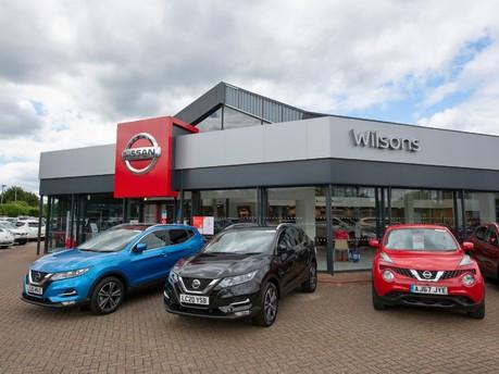 New Nissan Vehicles FAQ's