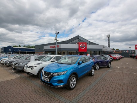 Used Nissan Vehicles FAQ's