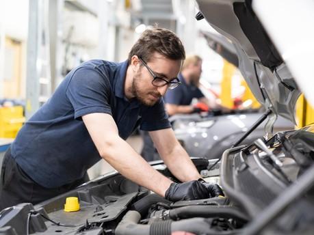 Peugeot Service Plans