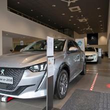 Peugeot Finance 4