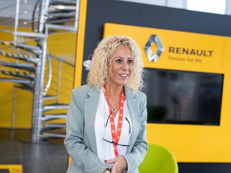Renault Finance Terms and Conditions
