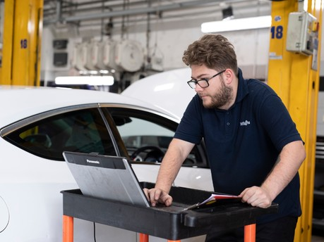 Your Guide To RAC Platinum Warranty