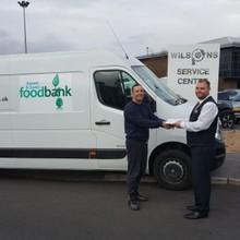 Epsom & Ewell Foodbank 4