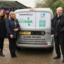 Epsom & Ewell Foodbank 3