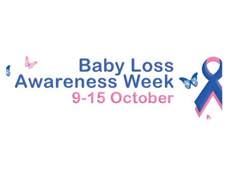 National Baby Loss Awareness Week