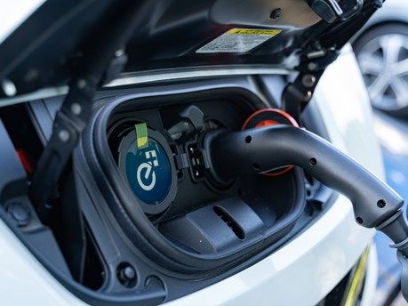 Charging Electric Vehicles & Plug-In Hybrids