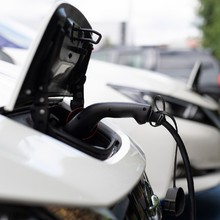 Charging Electric Vehicles & Plug-In Hybrids 3