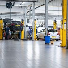 Hyundai Servicing & MOTs At Wilsons