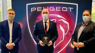 Wilsons Epsom awarded the Guild of Gold Lion