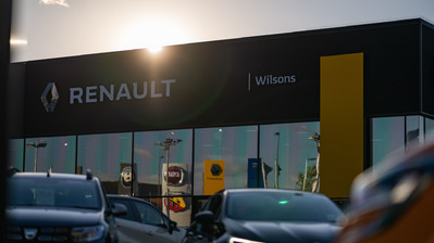 Don't Miss The Renault Rendez-Vous Event