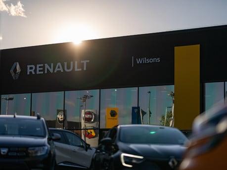 Don't Miss The Renault Rendez-Vous Event