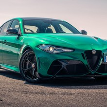 Limited Edition Alfa Romeo GTA / GTAm - Order Yours Now! 4