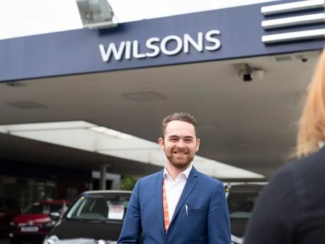 Enjoy the Wilsons Epsom Experience