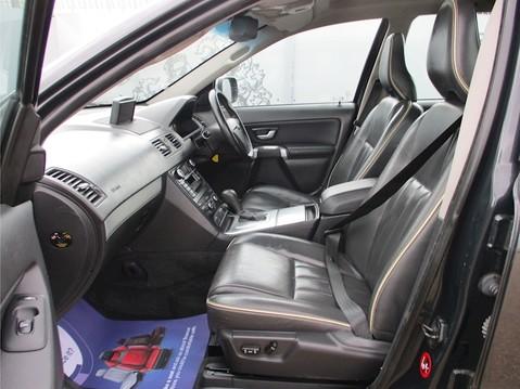 Volvo XC90 D5 SE Lux 21
