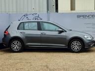 Volkswagen Golf TSI BlueMotion Tech SE Nav 9