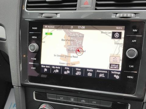 Volkswagen Golf TSI BlueMotion Tech SE Nav 24