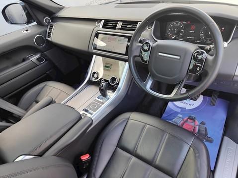 Land Rover Range Rover Sport SDV6 HSE 11